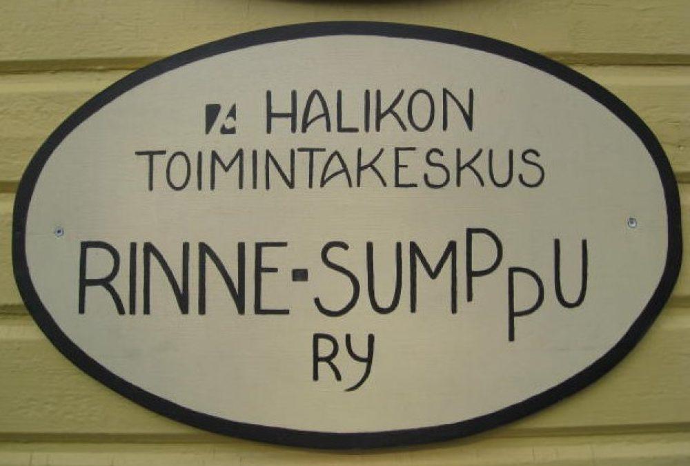 Rinne-Sumppu ry